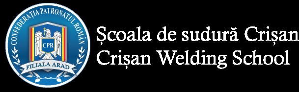 Scoala de Sudura CRISAN Arad